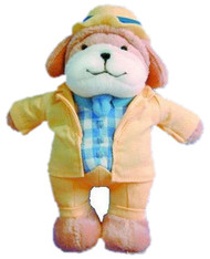 Music For Little Mozarts: Plush Toy -- Puccini Pooch