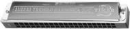 Suzuki 2 Timer Tremolo 21-Hole - Key of C (SU21C) harmonica