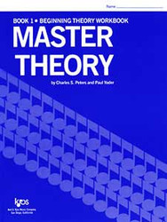 Master Theory, Book 1