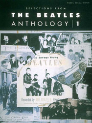Selections From The Beatles Anthology, Volume 1, P/V/G