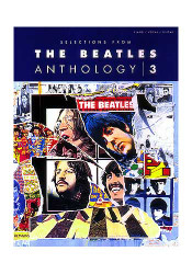 Selections From The Beatles Anthology, Volume 3, P/V/G
