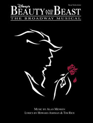 Disney's Beauty And The Beast: The Broadway Musical, P/V/G