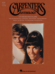 Carpenters Anthology, P/V/G