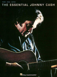 The Essential Johnny Cash, P/V/G