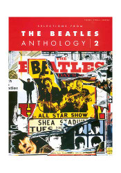 Selections From The Beatles Anthology, Volume 2, P/V/G