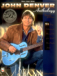 John Denver Anthology, P/V/G