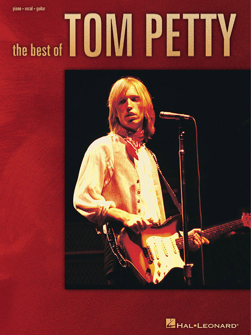 The Best Of Tom Petty, P/V/G