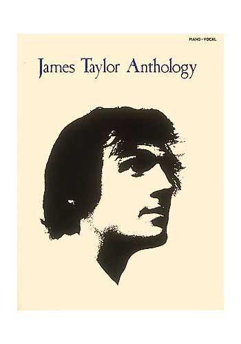 James Taylor - Anthology, P/V/G