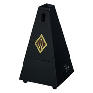 Wittner Black Wood Metronome Without Bell