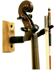 String Swing Hardwood Home & Studio Hanger - For Violins