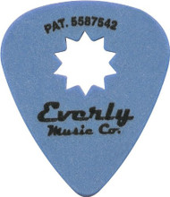 Everly Star Pick 12-Pack 1.00Mm Blue