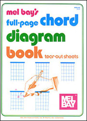 Full-Page Chord Diagram Book