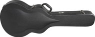 Kaces Hardshell Guitar Case - Hollow-Body Electric Guitar
