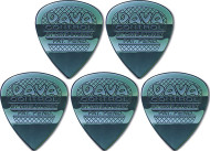 Dava Control Nylon 5 Picks (508)