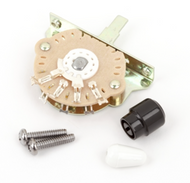 Fender 3-Position Vintage-Style Stratocaster/Telecaster Pickup Selector Switch (099-2041-000)