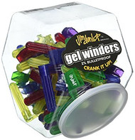 Dunlop Gel Winders Jar of 50