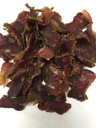 100% Grass Fed Biltong - Peri-Peri Spicy (per lb)