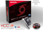 C985 Live Gamer HD [AVerMedia]