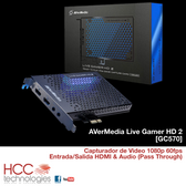 GC570 Live Gamer HD [AVerMedia]