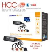 C039 DVD EZMaker 7 [AVerMedia]