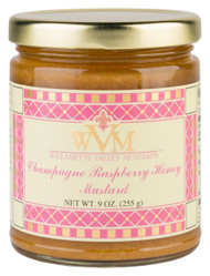Champagne Raspberry Honey Mustard