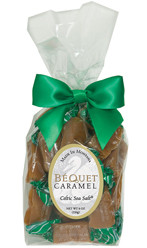 Celtic Sea Salt Caramels (4 oz.)