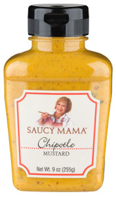 Chipotle Mustard - Gold medal winner!
