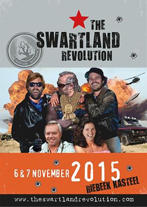Swartland Revolution