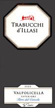 Trabucchi d'Ilasi Valpolicella Superiore DOC 2005