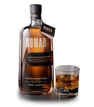 Nomad Outlander Whisky 700ml