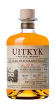 Uitkyk 10 Year Old Grand Reserve Potstill Brandy 500ml