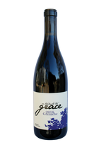 Grace Besson Vineyard Grenache 2014