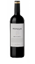 Antigua Bodega Stagnari Pedregal Tannat 2015