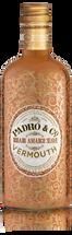 Padro i Familia Dorado Amargo Vermouth