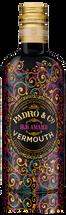 Padro i Familia Rojo Amargo Vermouth