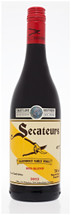 AA Badenhorst Secateurs Red 2018