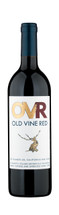 Old Vine Red is a proprietary red wine made to replicate the field