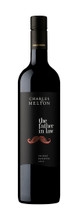 Charles Melton Father in Law Shiraz 2017