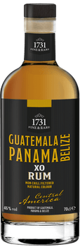 Central American Rum