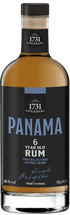 1731 Panama 6 year old Rum