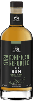 Spanish Caribbean Rum