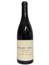 Mayer Bloody Hill Pinot Noir 2019