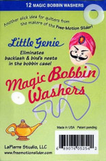 Magic Bobbin Washers