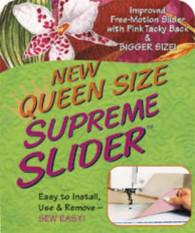 Supreme Slider Queen Size