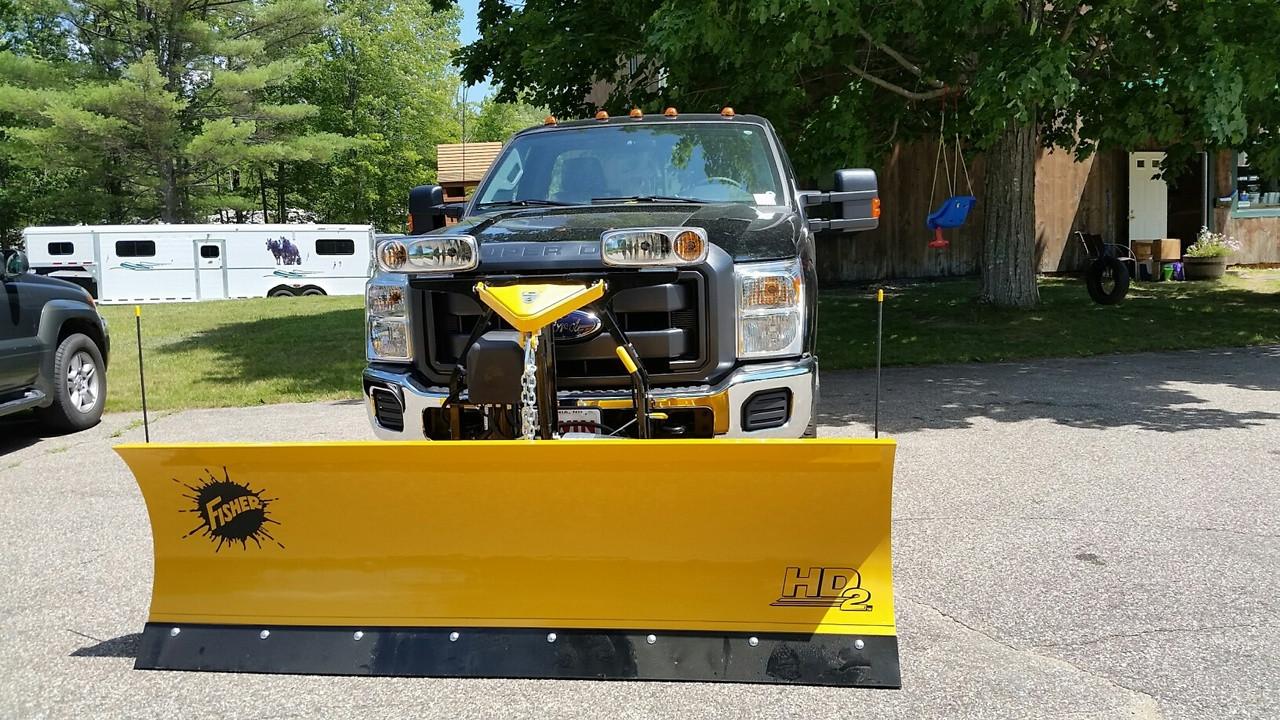 Fisher Hd2 Snowplows 76886 9 Alton Motorsports Co Hd Plow Wiring Harness Image 1