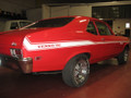 1969 Chevrolet Nova Yenko Replica