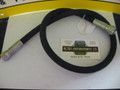 56591 FISHER  HOSE, 1/4 X 42 W/FJIC ENDS