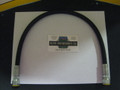 56830 FISHER HOSE 1/4 X 22 W/FJIC ENDS