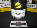 5492Y FISHER PAINT YELLOW 1 QRT