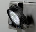 99730 Work Light Kit Steelcaster